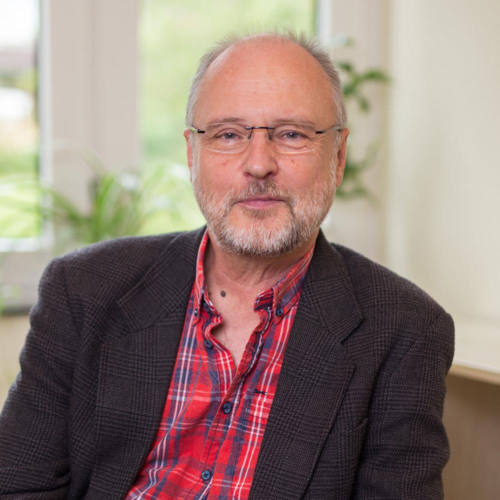 Matthias Haneberg