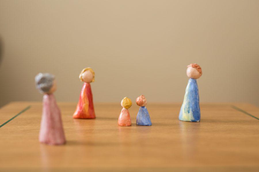 Figuren Familienberatung